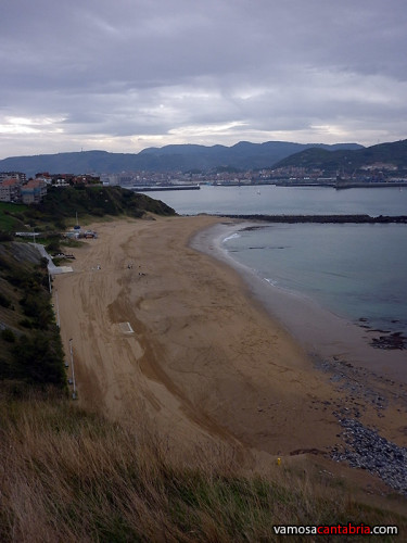 Playa de Getxo II