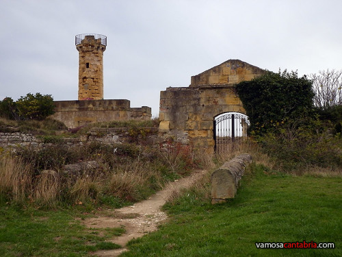 Faro antiguo I