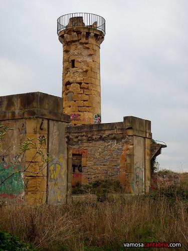 Faro antiguo II