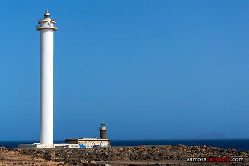 Faros de Punta Pechiguera