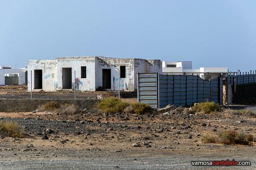 Urbanizado pero abandonado II