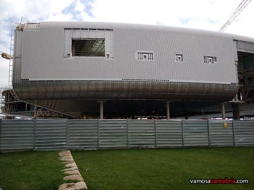 Centro Botín III
