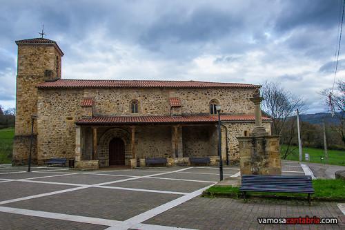 Iglesia de San Martín I