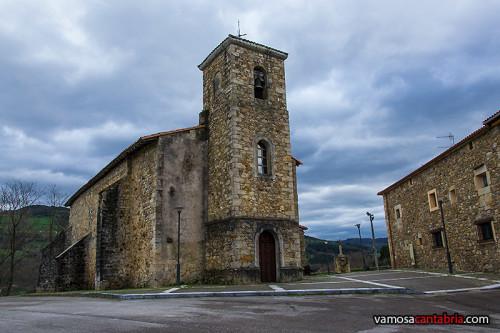 Iglesia de San Martín II