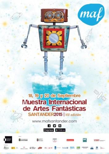 MAF Santander 2015