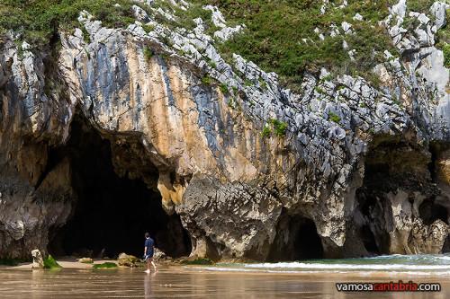 Playa de las Cuevas del Mar IV