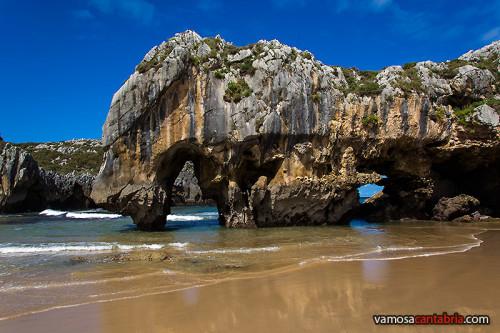 Playa de las Cuevas del Mar VI