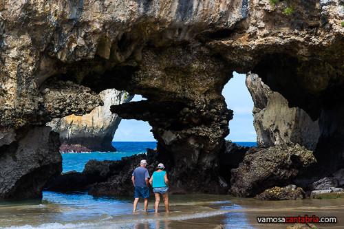 Playa de las Cuevas del Mar VIII