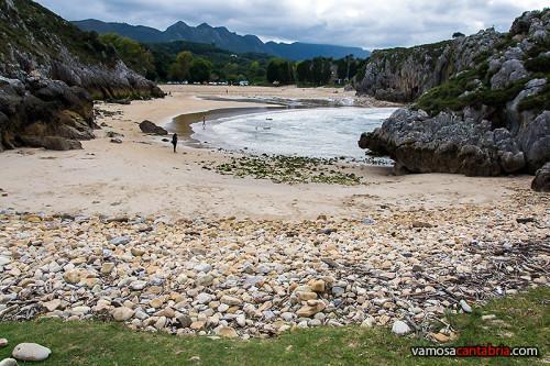 Playa de las Cuevas del Mar X