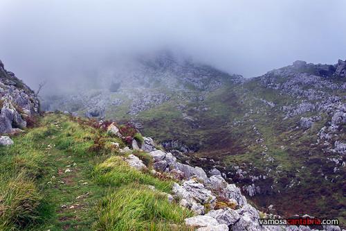 Niebla en el Solpico II
