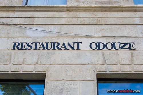Restaurante Odouze