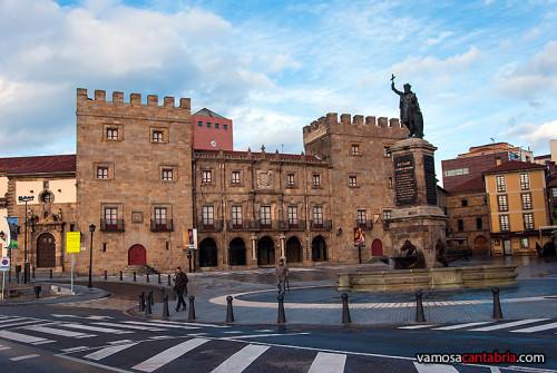 Don Pelayo en Gijón I