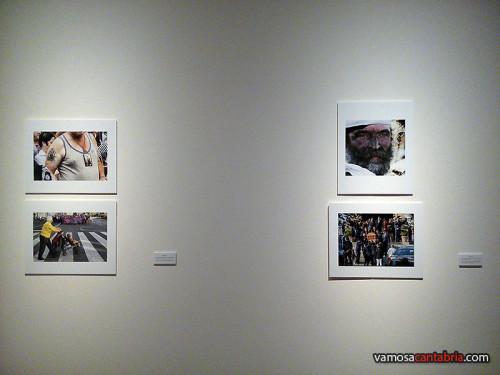 Exposición Click 20 en el Casyc II