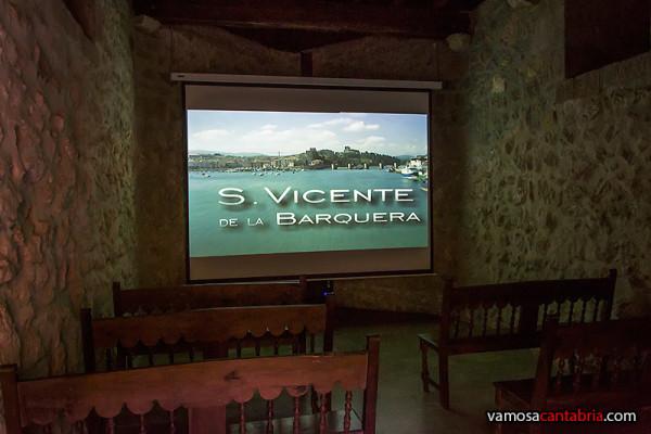 Sala audiovisual